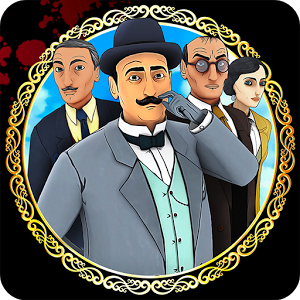 دانلود Agatha Christie - The ABC Murders 1.1.1 - بازی هرکول پوآرو برای اندروید