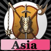 دانلود Age of Conquest: Asia 1.0.21 - بازی استراتژیکی کم حجم اندروید