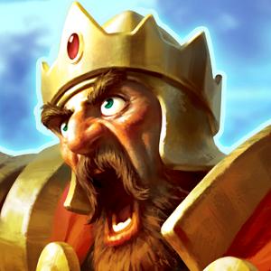 دانلود Age of Empires: Castle Siege 1.26.235 – بازی استراتژیک نبرد فرماندهان اندروید