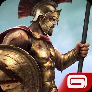 Age of Sparta 1.2.1h – بازی عصر اسپارتا اندروید