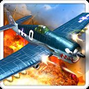 دانلود Air Combat Pilot: WW2 Pacific 1.12.007 - بازی خلبان جنگ هوایی اندروید