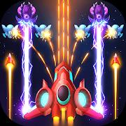دانلود Air Strike - Galaxy Shooter 2.0.17 - بازی جذاب نبرد هوایی اندروید