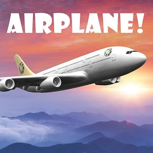 Airplane! v3.0 - بازی سرگرم کننده ی هواپیما برای اندروید