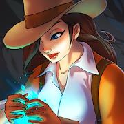 دانلود Alicia Quatermain 2: The Stone of Fate 1.0.20 - بازی سنگ سرنوشت اندروید