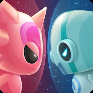 دانلود Alien Path 2.10.0 - بازی پازلی مسیر بیگانگان اندروید