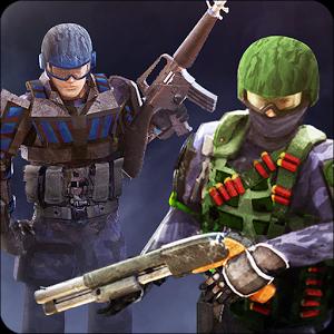 دانلود Alien Shooter TD 1.6.2 – بازی استراتژیک تیرانداز بیگانه اندروید