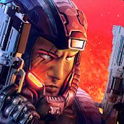 دانلود Alien Shooter 2 - The Legend v2.4.1 - بازی آلین شوتر 2 اندروید