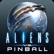 دانلود Aliens vs. Pinball 1.1.6 - بازی استراتژیکی پین بال اندروید