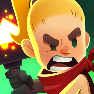 دانلود Almost a Hero 3.9.0 - بازی نقش آفرینی بدون دیتای اندروید