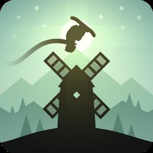 دانلود Alto's Adventure 1.7.6 - بازی ماجراجویی آلتو اندروید