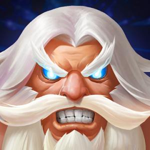 دانلود Amazing Wizards 1.2.0 - بازی استراتژیکی جادوگران شگفت انگیز اندروید