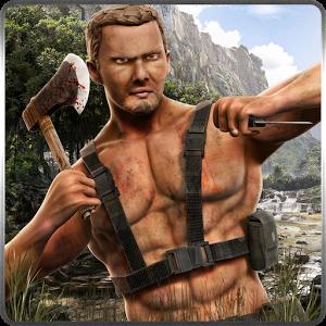 دانلود Amazon Jungle Survival Escape 1.2 - بازی اکشن فرار از جنگل آمازون اندروید