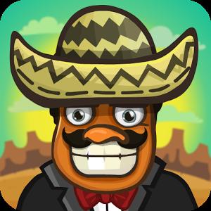 دانلود Amigo Pancho 1.39.1 – بازی پرطرفدار آمیگو پانچو برای اندروید