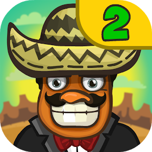 دانلود Amigo Pancho 2 v1.22.1 - بازی پازلی آمیگو پانچو 2 اندروید