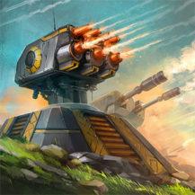 دانلود Ancient Planet Tower Defense 1.2.17 – بازی برج دفاعی سیاره باستانی اندروید