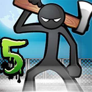دانلود Anger of Stick 5 v1.1.48 – بازی خشم آدمک 5 اندروید