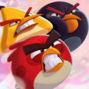 دانلود Angry Birds 2 v2.57.1 – پرندگان خشمگین 2 اندروید