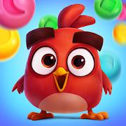 دانلود Angry Birds Dream Blast 1.29.3 – بازی انگری برد ترکاندن حباب اندروید