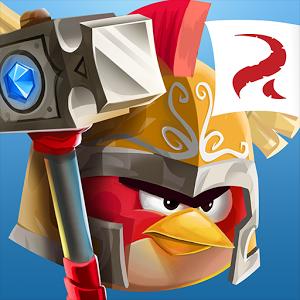 دانلود Angry Birds Epic 3.0.27463.4821 - بازی نبرد پرندگان خشمگین اندروید