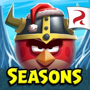 Angry Birds Seasons 6.6.2 – بازی پرندگان خشمگین فصل ها اندروید