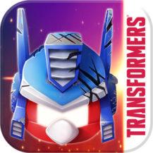 دانلود Angry Birds Transformers 2.11.0 – بازی پرندگان خشمگین تبدیل شوندگان اندروید