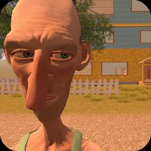 دانلود Angry Neighbor 3.2 - بازی ماجراجویی همسایه خشمگین اندروید