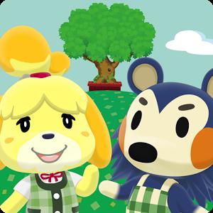 دانلود Animal Crossing: Pocket Camp 1.3.0 - بازی کودکانه عبور حیوانات اندروید