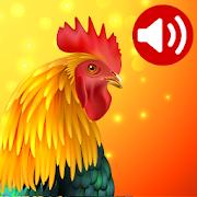 دانلود Animals: Ringtones 6.7 - برنامه صدای زنگ حیوانات برای اندروید