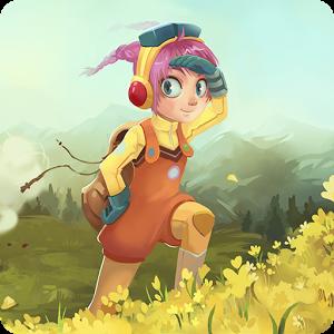 دانلود Ankora, craft and blocks planet 1.3.9 – بازی ماجراجویی آنکورا اندروید