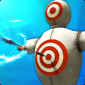 دانلود Archery Big Match 1.3.3 - بازی مسابقات تیراندازی با کمان اندروید