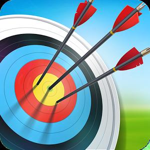 دانلود Archery Bow 1.2.6 - بازی ورزشی تیراندازی با کمان اندروید