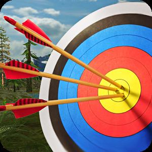 دانلود Archery Master 3D 3.0 - بازی تیر اندازی با کمان اندروید