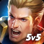 دانلود Arena of Valor: 5v5 Arena Game 1.33.1.5 - بازی عرصه شجاعت اندروید