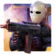 دانلود 2.3.4 Armed Heist : Ultimate Third Person Shooting Game – بازی اکشن تیراندازی اندروید