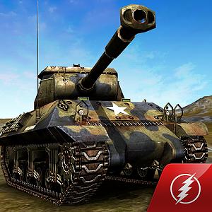 دانلود Armored Aces – 3D Tank Battles 3.1.0 – بازی سه بعدی جنگ تانک ها اندروید