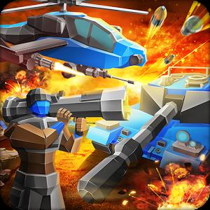 دانلود Army Battle Simulator 1.3.10 - بازی شبیه سازی نبرد ارتش اندروید