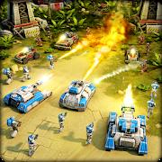 دانلود Art Of War 3 Modern PvP RTS 1.0.92 – بازی استراتژیکی اندروید
