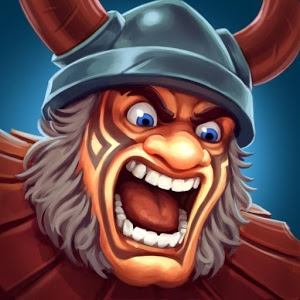 Asgard Run 1.0.165 - بازی مسابقه ای دوندگان عسگرد اندروید