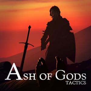 دانلود Ash of Gods: Tactics 1.9.13 - بازی استراتژیک خاکستر خدایان اندروید