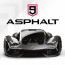 دانلود Asphalt 9: Legends 2.5.3a - بازی مسابقه ای آسفالت 9 برای اندروید