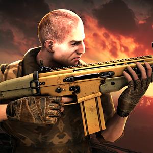 دانلود Assault Fury - Mission Combat 1.4 - بازی اکشن بدون دیتای اندروید