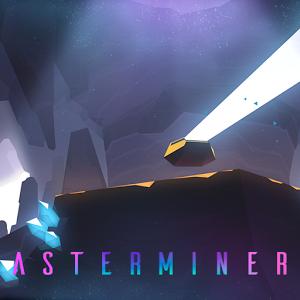 دانلود AsterMiner 1.2.5 - بازی ماجرایی معدنچی سیاره اندروید