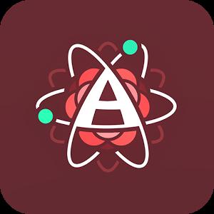 دانلود Atomas 3.15 - بازی جدید و جذاب اتم ها اندروید