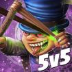 دانلود Awakening of Heroes: MOBA 5V5 v1.1.0 - بازی اکشن آنلاین بیداری قهرمانان اندروید
