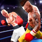 دانلود BOXING REVOLUTION - BOXING GAMES : KNOCK OUT 1.5 - بازی رقابت های بوکس اندروید