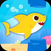 دانلود Baby Shark RUN 3 - بازی سرگرم کننده جالب برای اندروید