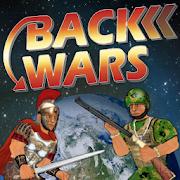 دانلود Back Wars 1.071 - بازی استراتژی جنگ های قدیم برای اندروید