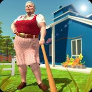 دانلود 1.1.3 Bad Granny - بازی جالب مادربزرگ بداخلاق اندروید