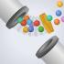 دانلود Ball Pipes 0.25.1 – بازی پازلی لوله ها و توپ ها اندروید
