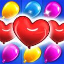 دانلود Balloon Paradise 4.0.6 - بازی پازلی بهشت بادبادک ها اندروید